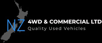 NZ 4WD & Commercial Logo